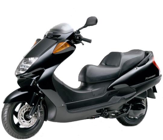 フォーサイト250 ホンダ バイク