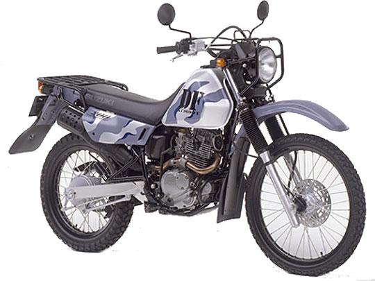スズキ-DF200