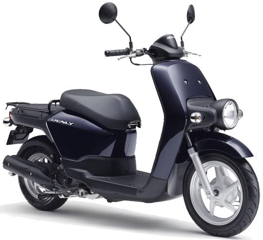 ベンリィ ホンダ バイク