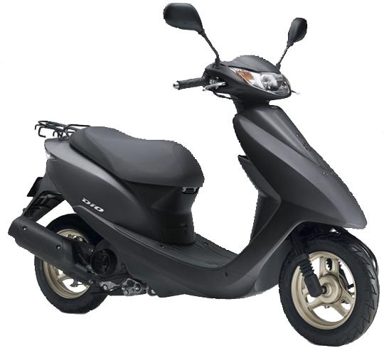 ディオ ホンダ バイク