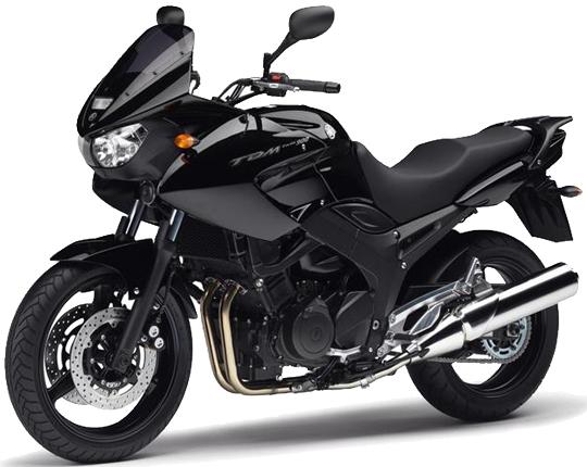TDM ヤマハ バイク