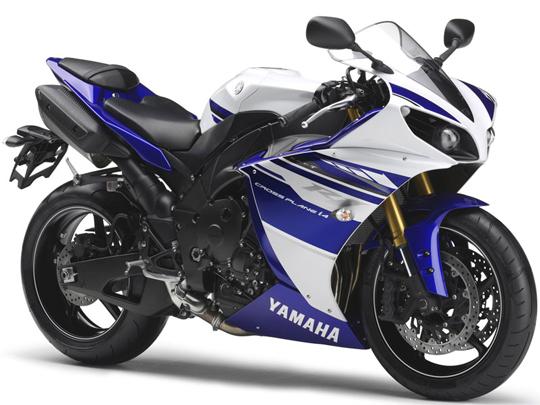 YZF-R1 ヤマハ バイク