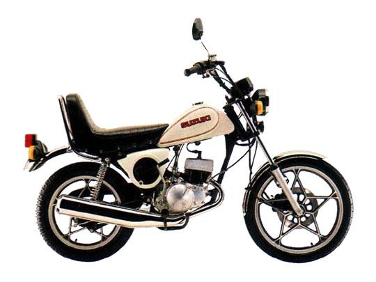 マメタン(OR50)