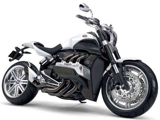 DN-01 ホンダ バイク