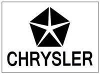 CHRYSLER(クライスラー)